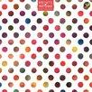 TFPublishing 2016 Prints and Patterns Wall Calendar