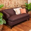 Home Loft Concepts Eastfield Loveseat