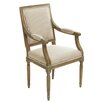 Home Loft Concepts Madaline Arm Chair