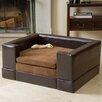 Home Loft Concepts Dofferville Large Rectangle Cushy Pet Sofa