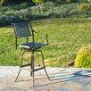 "Home Loft Concepts Molino 29.5"" Bar Stool"