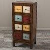 Home Loft Concepts Everest 4 Drawer Cabinet