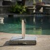 Home Loft Concepts Granite Umbrella Base