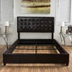 Home Loft Concepts Preakness Upholstered Panel Bed