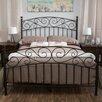 Home Loft Concepts Gardenia Metal Panel Bed