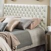 Home Loft Concepts Finnegan Upholstered Headboard