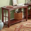 Andover Mills Console Table II
