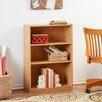 Andover Mills Calvert 35.44'' Standard Bookcase