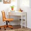 Andover Mills Half Moon Corner Writing Desk