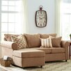 Andover Mills Doty Left Hand Facing Sectional