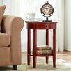 Andover Mills Allerton End Table