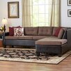Andover Mills Right Hand Facing Sectional