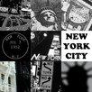 "Graham & Brown New York City Printed Canvas Art - 32"" X 32"""