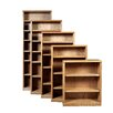 "Forest Designs 84"" Standard Bookcase"
