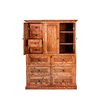 Forest Designs Mission Armoire