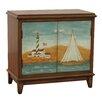 Pulaski Furniture Hall Cabinet