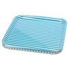 Shall Housewares International Square Serving Tray (Set of 4)