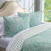 Three Posts Airlie Comforter Set