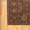 Three Posts Cathyrosa Light Brown Area Rug