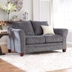 Three Posts Derry Loveseat By Simmons Upholstery