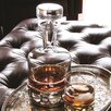 Royal Selangor Chateau Whiskey Decanter