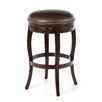 "American Heritage Wilmington 30"" Swivel Bar Stool with Cushion"