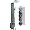 AKDY Shower Panel Tower Unit