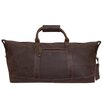 """Canyon Outback Leather Little River 22"""" Travel Duffel"""