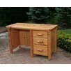 Moon Valley Rustic Writing Desk