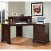 Turnkey Products LLC Broadway Computer Desk with Hutch