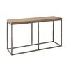 A'melas Collection Sahara Console Table