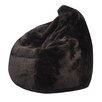 Modern Bean Bag Posh Bean Bag Chair
