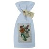 Golden Hill Studio Marigold with Tulip Flour Sack Towel (Set of 3)