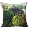 Golden Hill Studio Pumpkin Throw Pillow