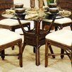 Hospitality Rattan Polynesian Dining Table