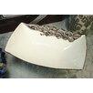 D'Lusso Designs Deep Rectangular Bowl