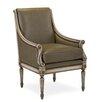 John Richard Aiden Lounge Arm Chair