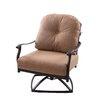 Darlee Sedona Swivel Club Chair with Cushion