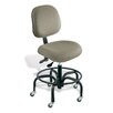 Bio Fit Belize Office Chair with Foot ring