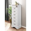 Homelegance Mayville 7 Drawer Lingerie Chest
