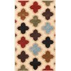 Well Woven Sydney Lizzy's Quatrefoil Area Rug