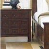 Magnussen Furniture Harrison 3 Drawer Bachelor's Chest