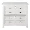 Magnussen Furniture Kentwood 2-Drawer Lateral File