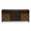 Magnussen Furniture Pinebrook TV Stand
