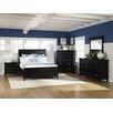Magnussen Furniture South Hampton Wood Headboard