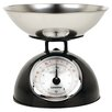 Starfrit Kitchen Scale with Stainless Steel Bowl
