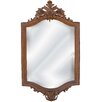 Hickory Manor House 18th Century French Mirror