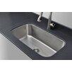 """Wells Sinkware Craftsmen Series 31.5"""" x 18.5"""" Kitchen Sink"""