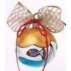 Eva Design Fishes Ornament