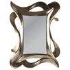 crown home decor natalie wall mirror UK